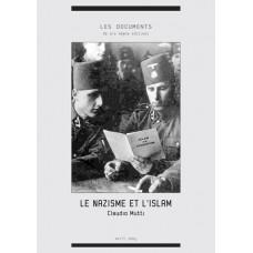 CLAUDIO MUTTI : Le nazisme et l'Islam