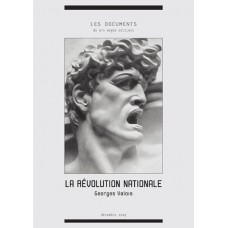GEORGES VALOIS : La révolution nationale