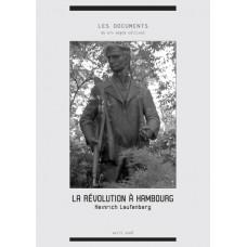 HEINRICH LAUFENBERG : La révolution à Hambourg
