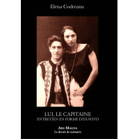 ELENA CODREANU : Lui, le Capitaine