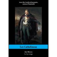 ANNE-ALBE-CORNELIE DE BEAUREPAIRE : Les Cathelineau